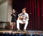 Koncert koled 18-01-2015Ewa Kozol Rafalponiatowski