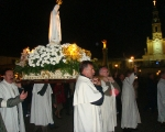 Pielgrzymka do Fatimy i Santiago de Compostella