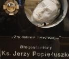 Relikwie ks.Popieluszki