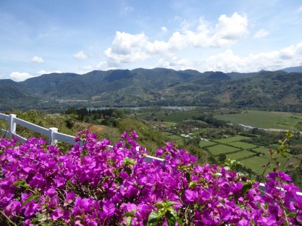 Costa Rica9 krajobraz