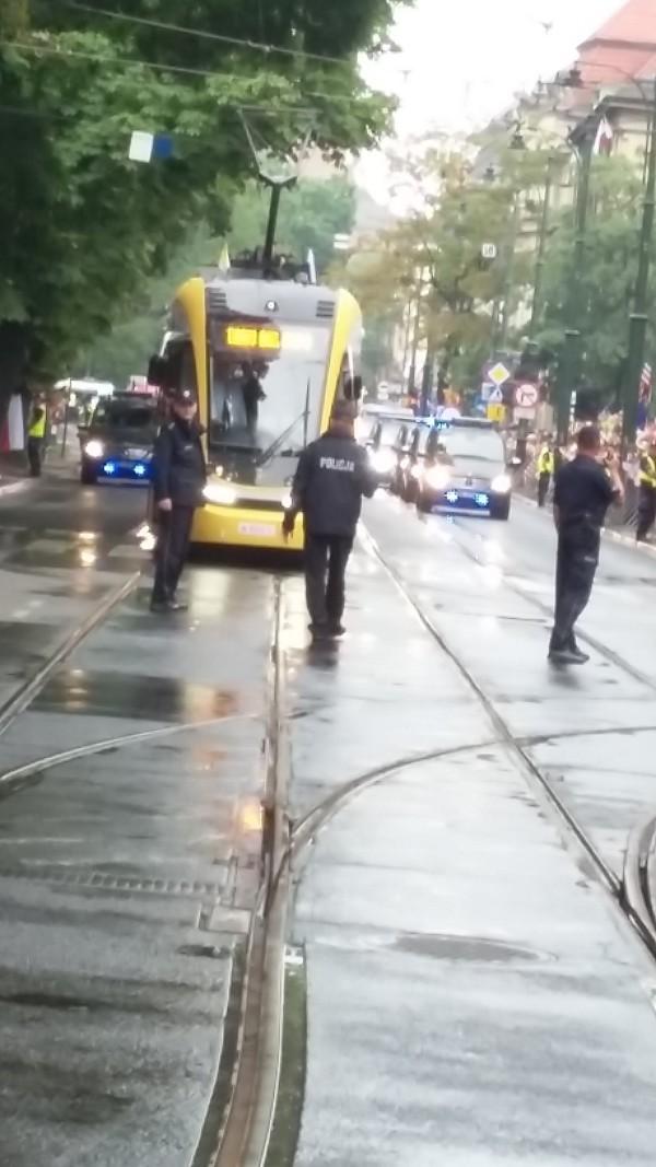 sdm Blonia5 tramwaj